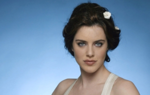 Michelle Ryan Background