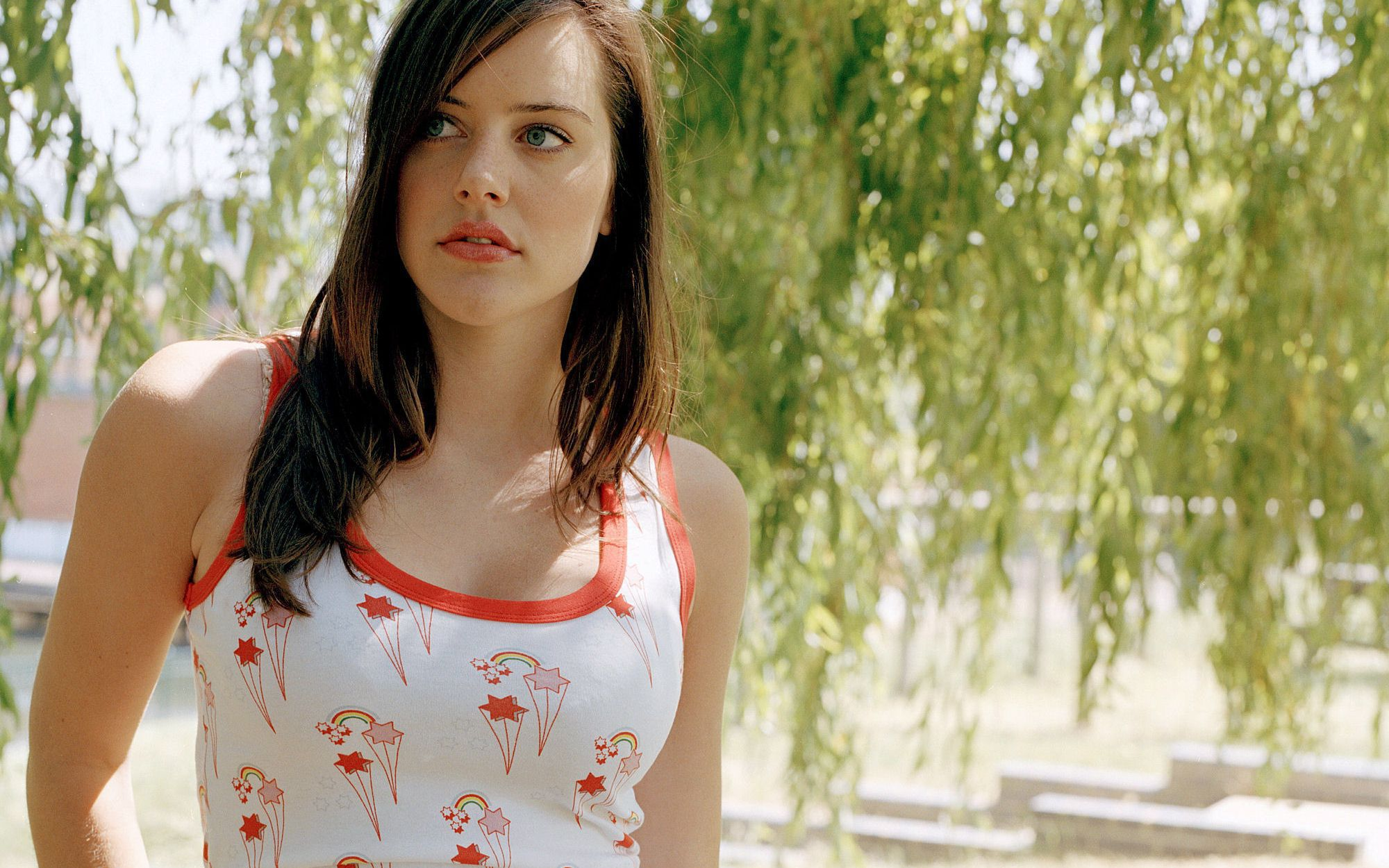 Michelle Ryan Wallpapers Backgrounds