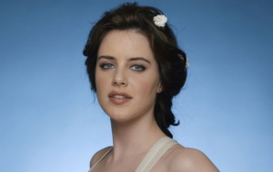 Michelle Ryan HD Wallpaper