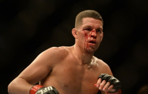 Nate Diaz HD Desktop