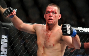 Nate Diaz High Definition Wallpapers