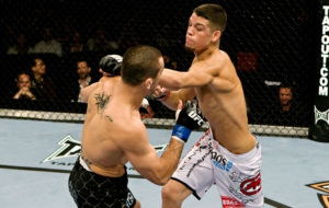 Nate Diaz High Quality Wallpapers