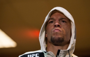 Nate Diaz Pictures