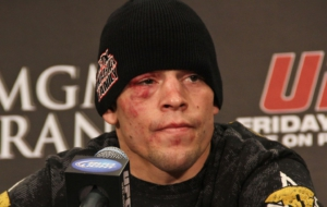 Nate Diaz Wallpapers