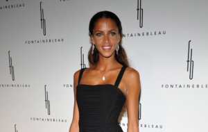Noémie Lenoir HD Wallpaper