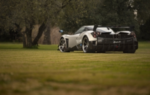 Pagani Huayra Bc Wallpapers HD