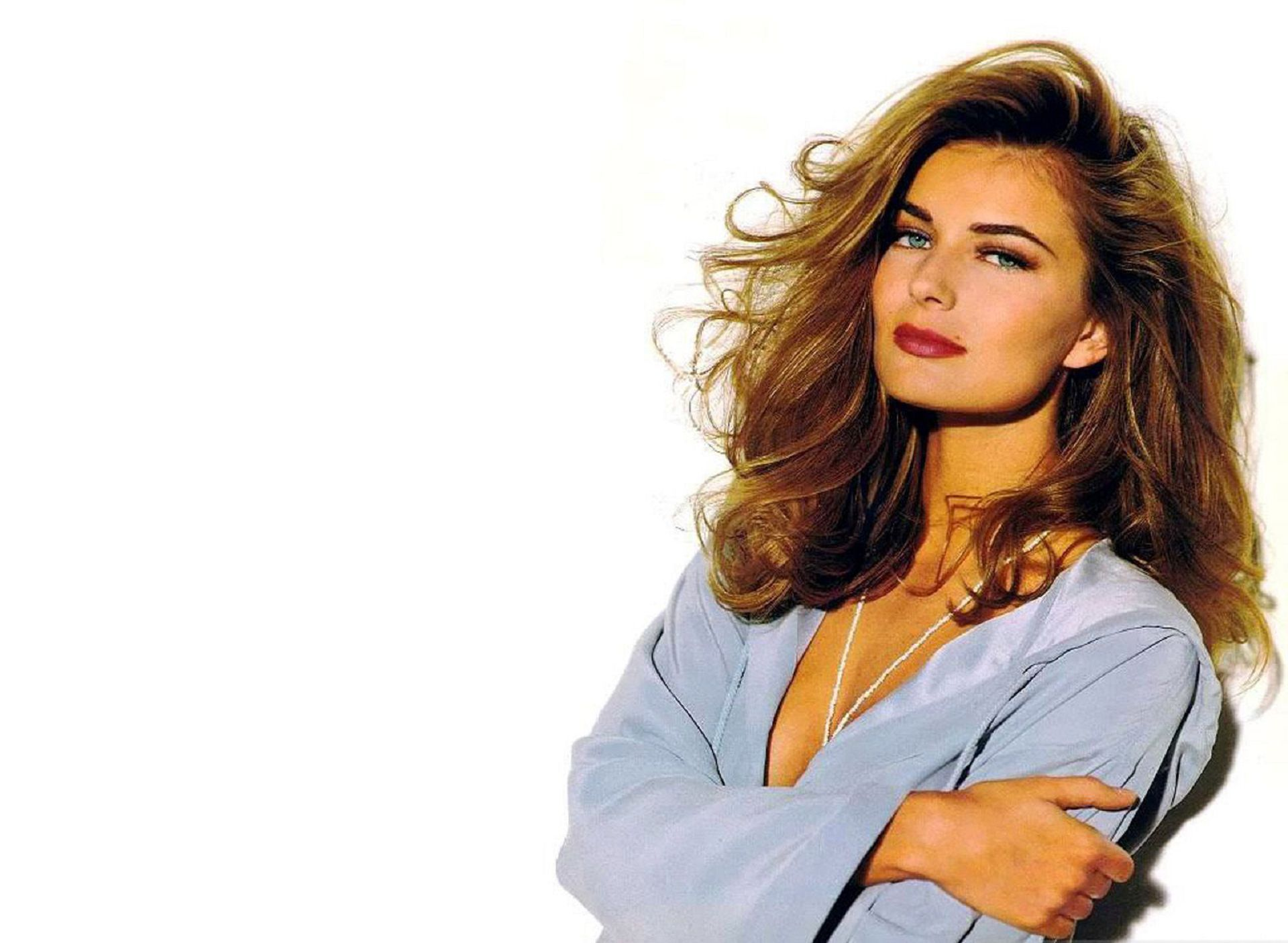 paulina women Paulina porizkova nude and sexy videos discover more paulina porizkova nude photos, videos and sex tapes with the largest catalogue online at ancensoredcom.