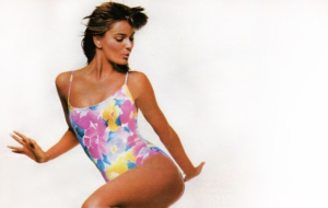 Paulina Porizkova For Desktop