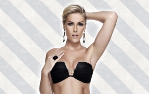 Pictures Of Ana Hickmann