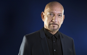 Pictures Of Ben Kingsley