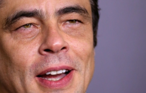 Pictures Of Benicio Del Toro