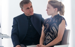 Pictures Of Christoph Waltz