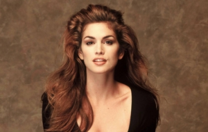 Pictures Of Cindy Crawford