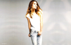 Pictures Of Erin Wasson
