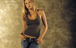 Pictures Of Estella Warren
