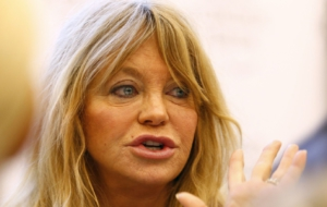 Pictures Of Goldie Hawn