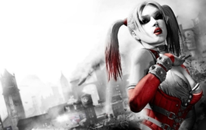 Pictures Of Harley Quinn