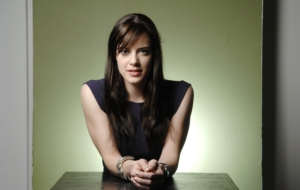 Pictures Of Michelle Ryan