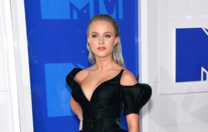 Pictures Of Zara Larsson
