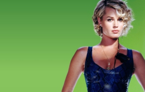 Rebecca Romijn Wallpapers