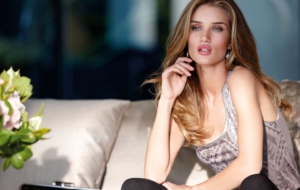 Rosie Huntington Whiteley Desktop Images