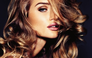 Rosie Huntington Whiteley High Definition