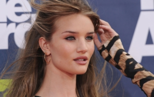 Rosie Huntington Whiteley Pictures