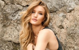 Rosie Huntington Whiteley Free Images