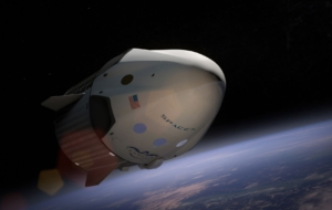 Spacex HD Wallpaper