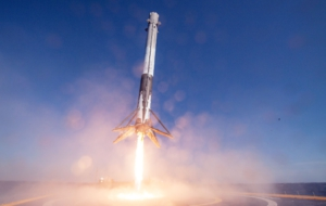 Spacex High Definition