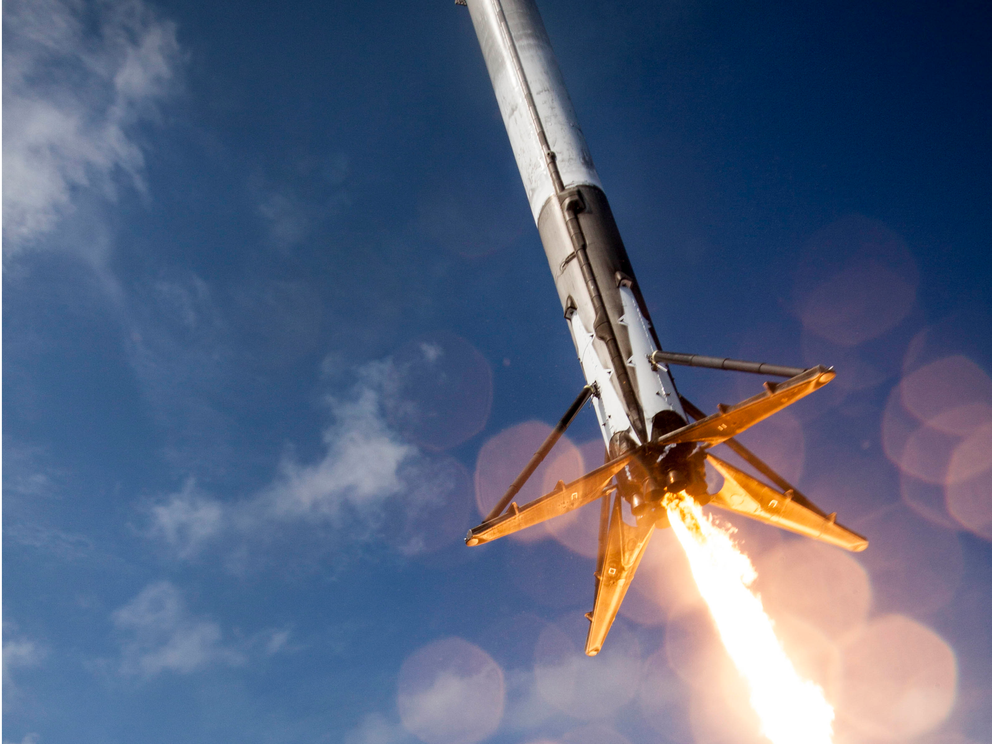 Spacex Wallpapers Backgrounds