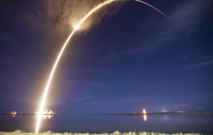 Spacex Widescreen