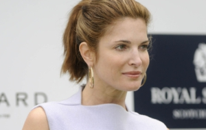 Stephanie Seymour Background