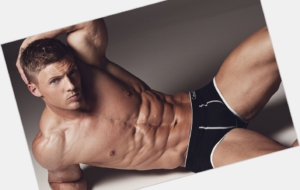 Steve Cook High Quality Wallpapers