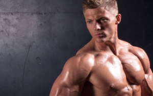 Steve Cook Widescreen