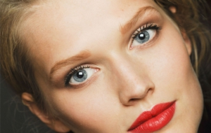 Toni Garrn Sexy Wallpapers