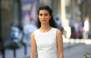 Tuba Büyüküstün High Definition