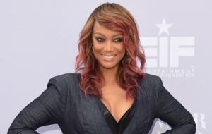 Tyra Banks HD