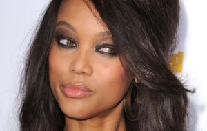 Tyra Banks High Definition Wallpapers