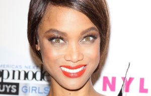 Tyra Banks High Quality Wallpapers