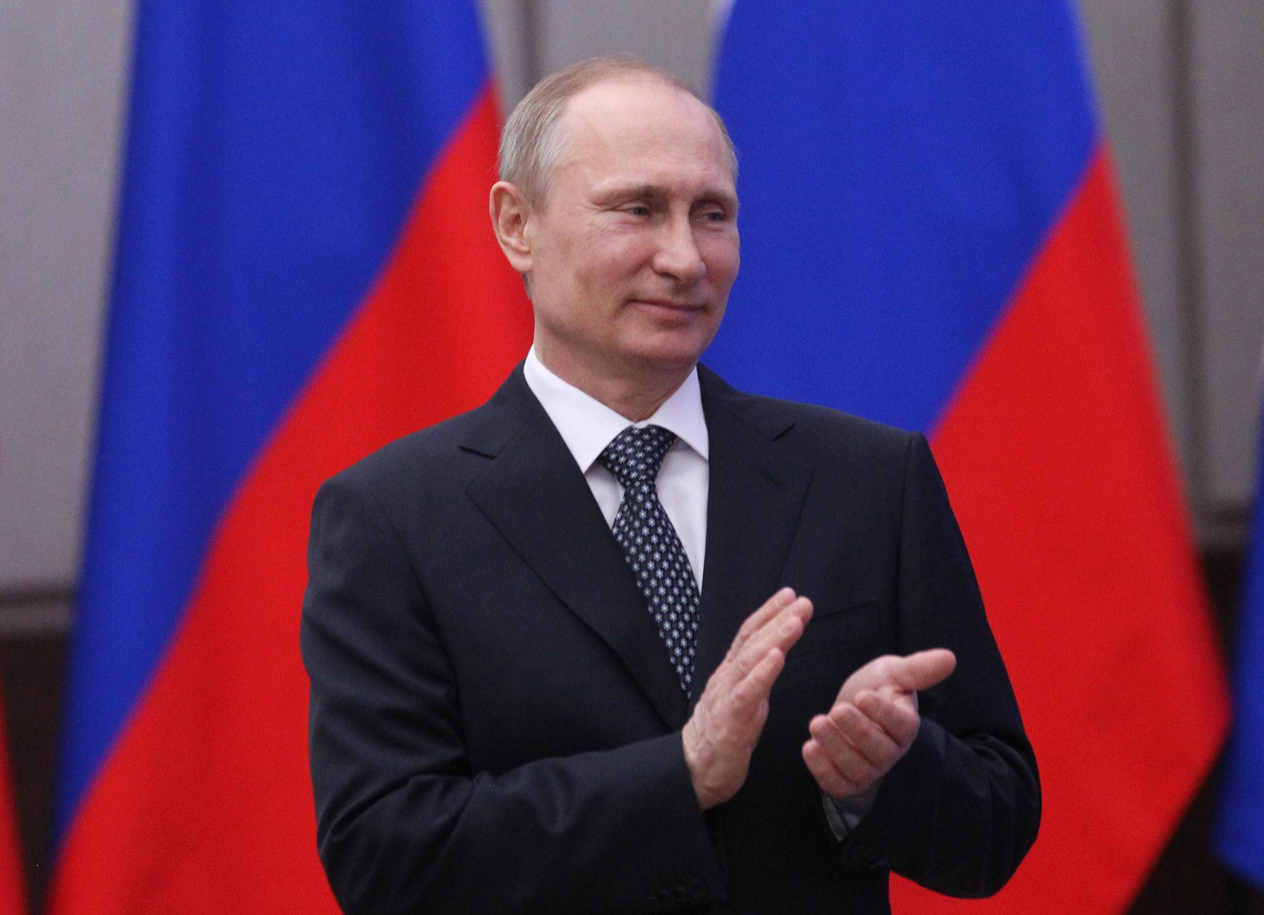 Vladimir Putin Wallpapers Backgrounds