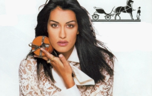 Yasmeen Ghauri Desktop Wallpaper
