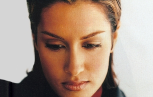 Yasmeen Ghauri Download Free Backgrounds HD