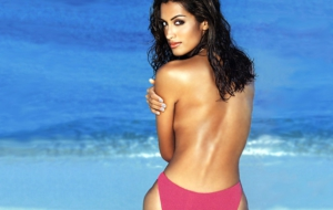 Yasmeen Ghauri Free HD Wallpapers