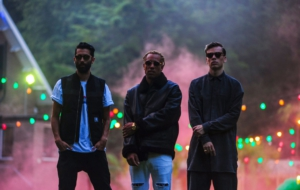 Yellow Claw HD Wallpaper
