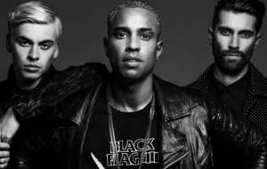 Yellow Claw Images