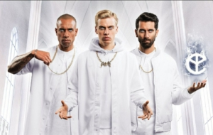 Yellow Claw Wallpapers HD