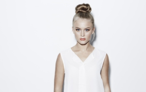Zara Larsson Wallpaper