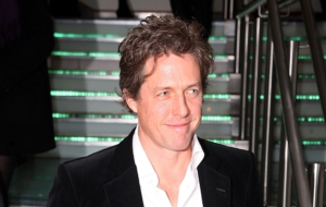Hugh Grant High Definition Wallpapers