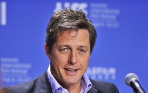 Hugh Grant HD Wallpaper